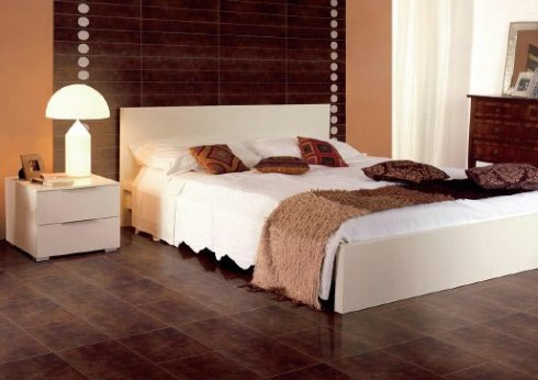 bedroom tile design