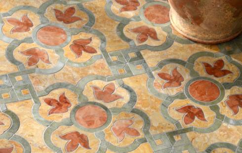 floor tile design ideas to lift your soles