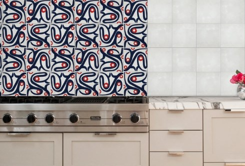 kitchen backsplash tile designs