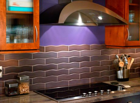 aubergine kitchen tiles standout tile designs imaginative wall amp floor tile ideas 1386