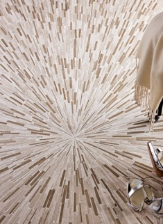 mosaic tile patterns