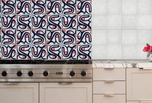kitchen backsplash tile designs