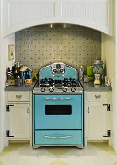 Kitchen Tile Backsplash Designs For Cabins And Cottages